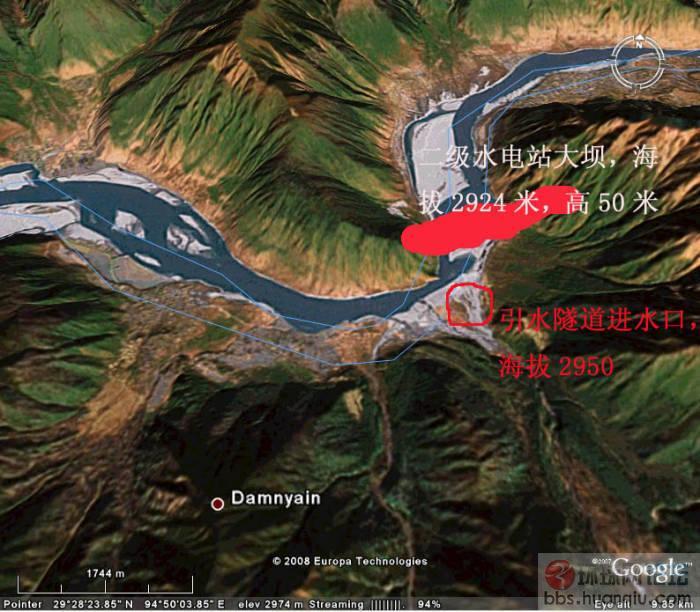 印度坐立不安:证据显示中国在雅鲁藏布江行动了!图