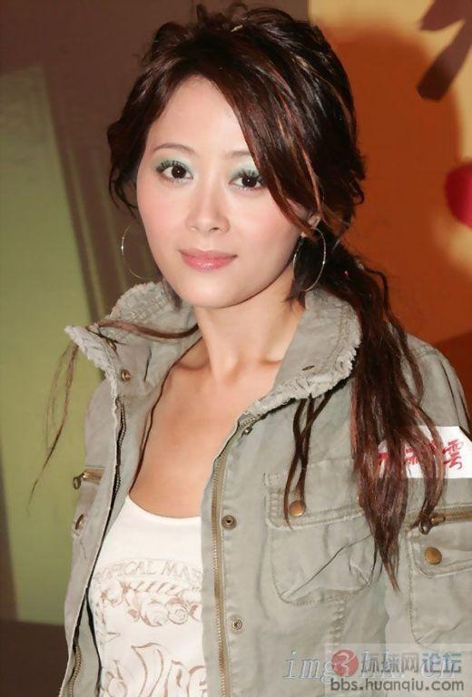 TVB的11大龙套美女 环球娱乐