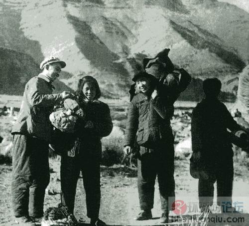 中国最可爱的人:真实记录新疆生产建设兵团的女兵!