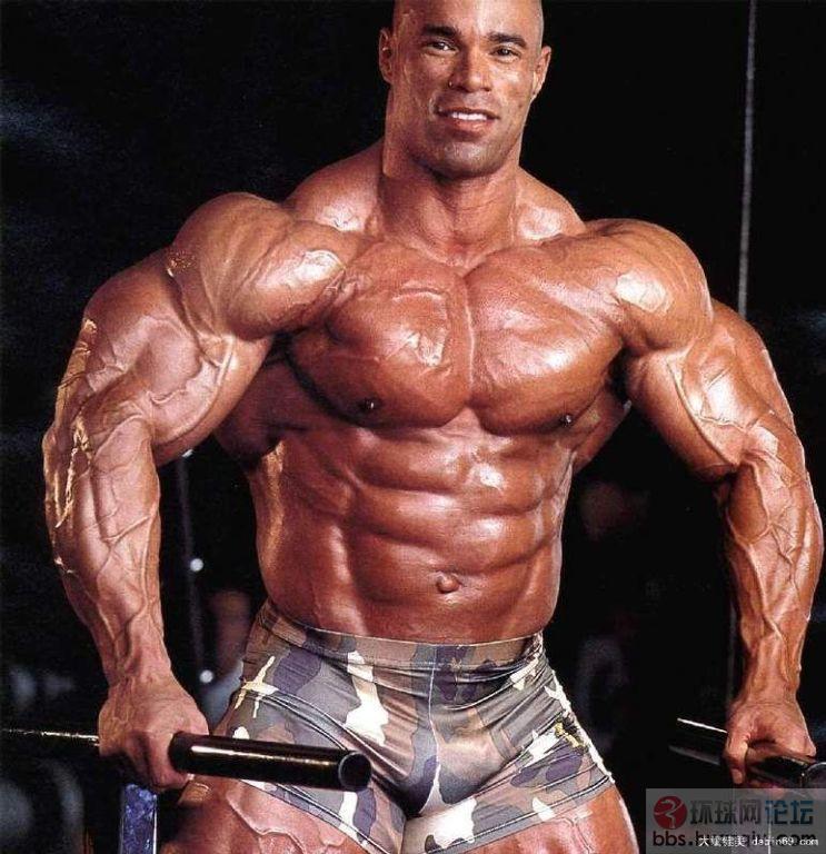 肌肉健身:女性健美的误区