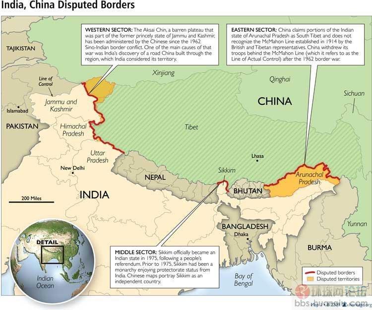 应该修一条从拉萨到藏南的铁路