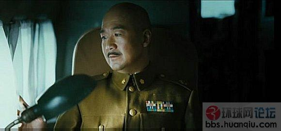 八卦一下《建国大业》巨星 多少不是中国籍?!(组图)