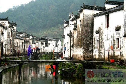 中国最迷人的八个小镇 你愿意陪我去不? - 流浪者 - 流浪者博客