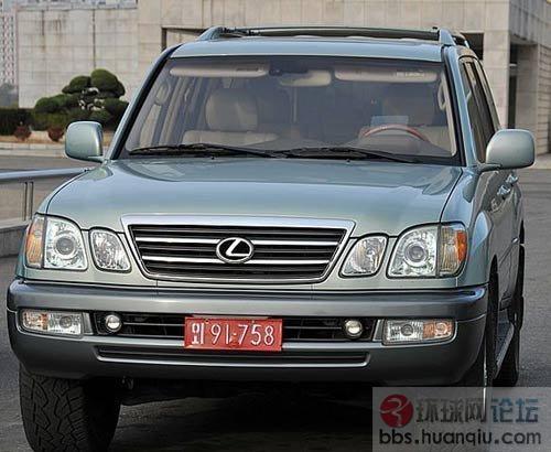 朝鲜街头豪车_看看朝鲜街头都是些什么车?烧炭车+外国豪车-关注中国-环球