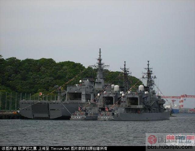中国海军真能突破第一岛链吗?