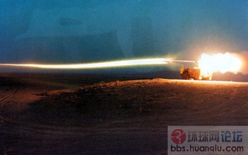 """不但如此,""""红箭""""-9a导弹对悬停在空中的飞机也具有极大的毁伤效能,使"""