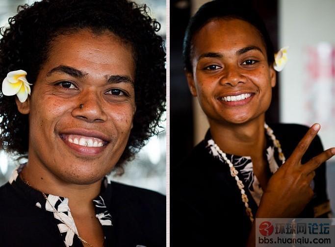 搞基天堂!斐济同性恋者想嫁给中国男人图 轻
