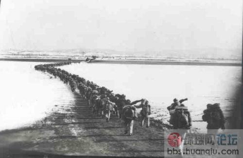 ...朝鲜战争就是凤凰迎风更生的火焰.致敬 伟大的毛泽东和他的...
