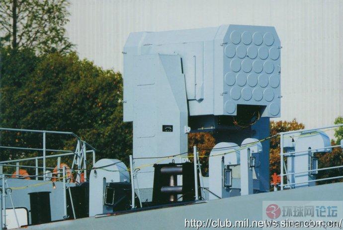 """海红旗10导弹:细品中国海军山寨""""海拉姆"""""""