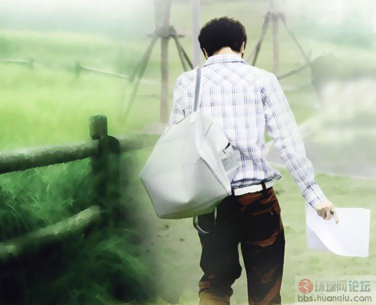 【原创】离你远行 - 枫叶 - 枫叶8612博客