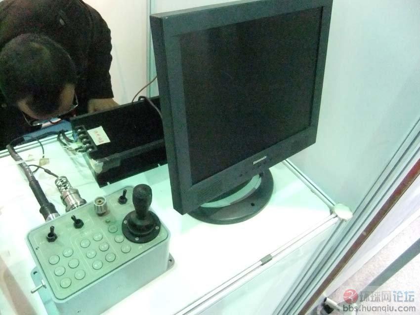 洛阳军工出品:航空声呐浮标和无人机的光电仪