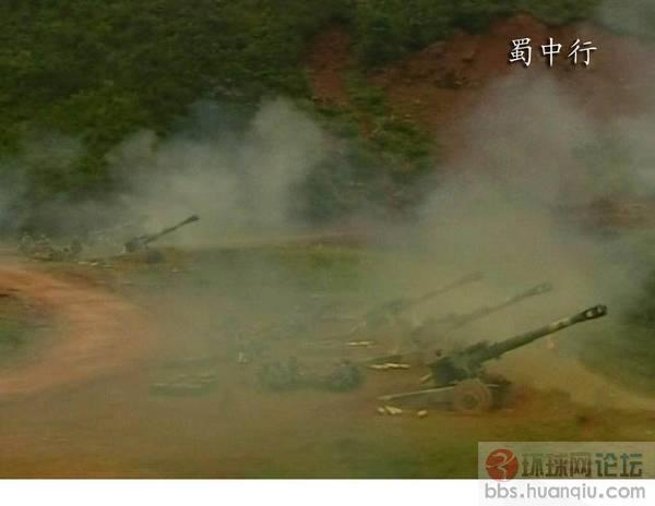 曝光了:中国利用卫星实现透明指挥模拟对印作战!