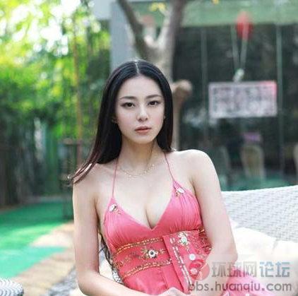 重庆走红美女艾尚真私密生活照曝光