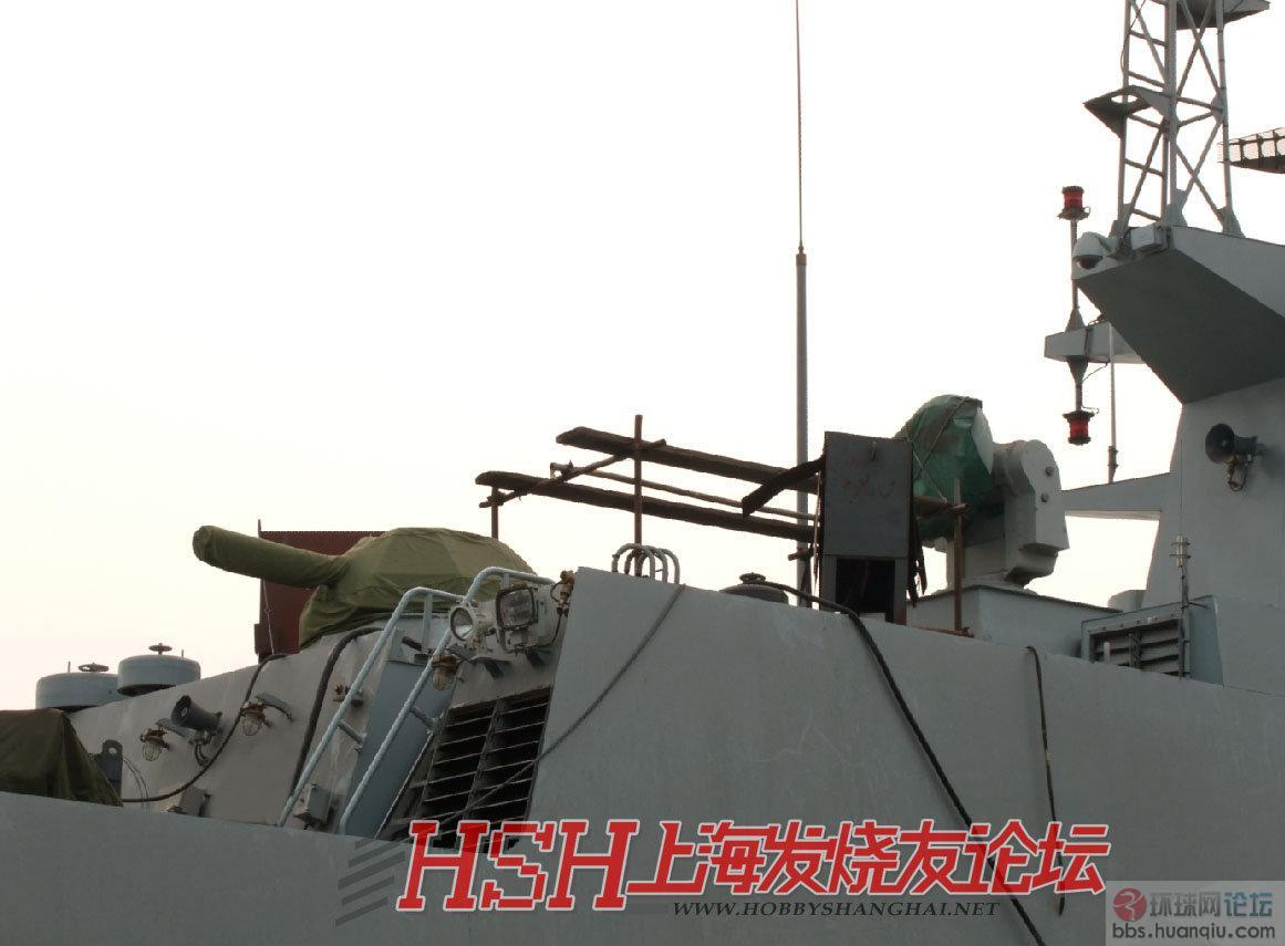 中国最新出口型攻击艇装上了630近防炮