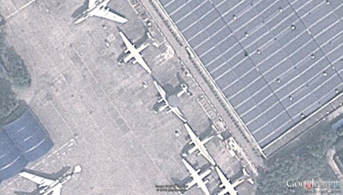 中国海军舰载固定翼预警机终于曝光!