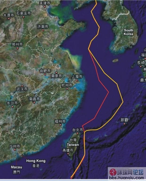 南沙群岛是中国南海