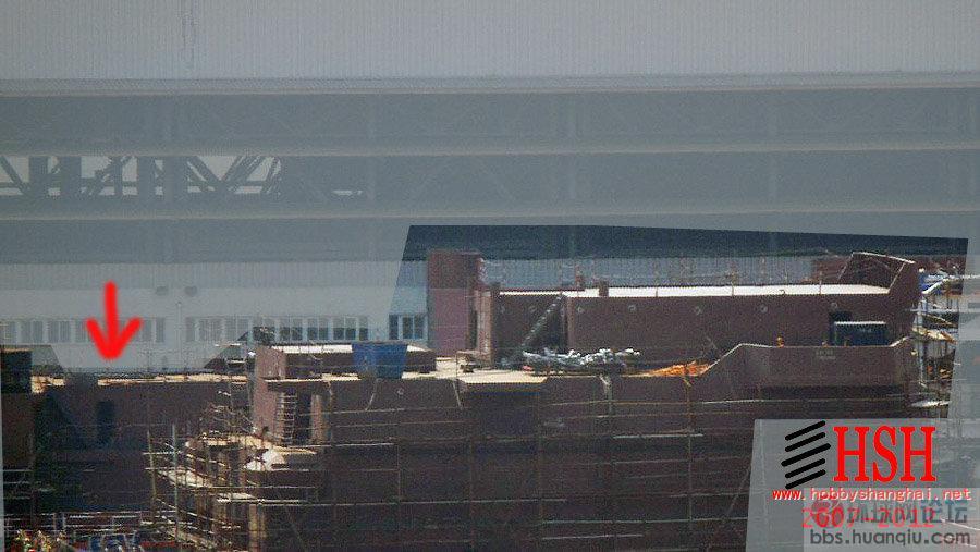 886、887不再吃苦了:中国海军最新大补给舰建造近况