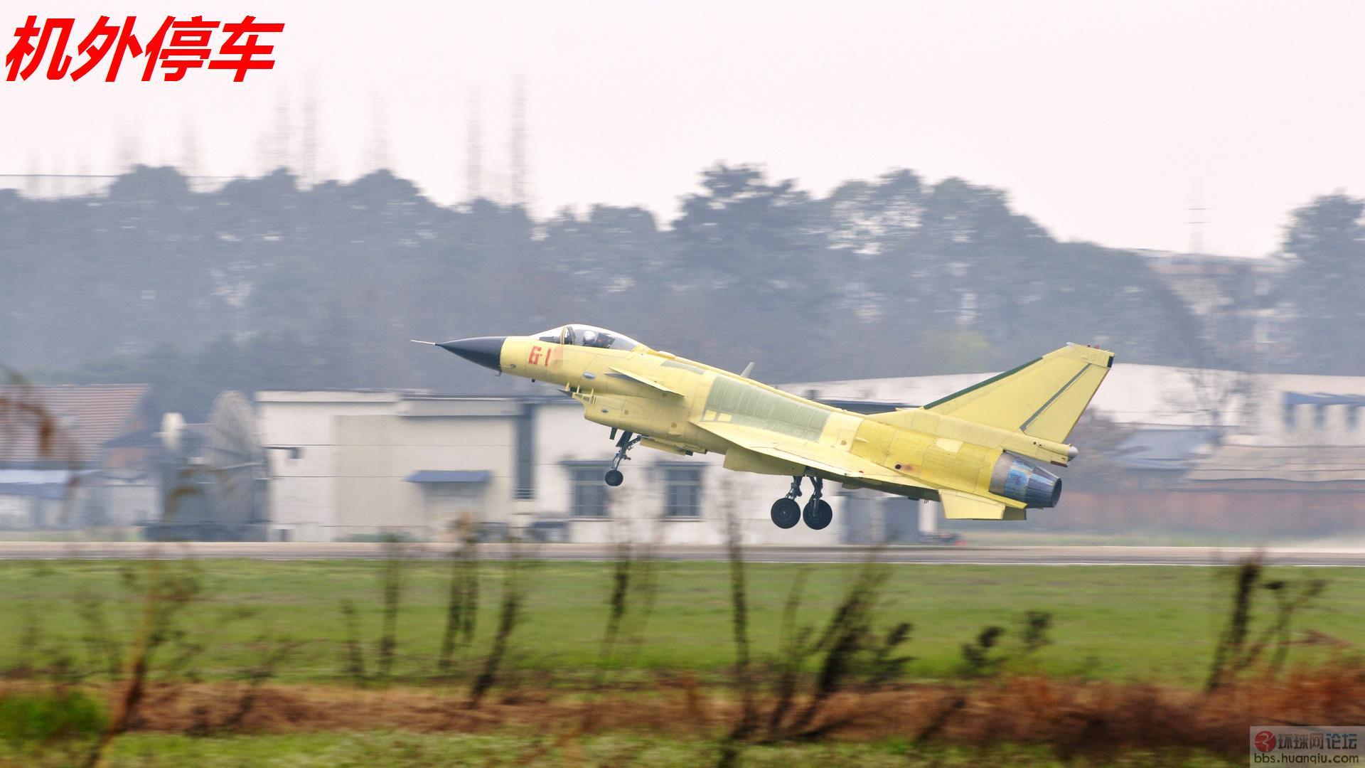 空军、海军抢着要:成飞的新歼十战机加速生产!