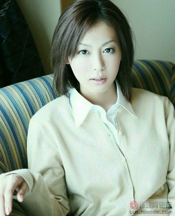 日本公司女秘书 天下美女