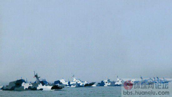 中国对南沙群岛及其附近海域拥有无可争辩的主权,任何国家或公司未经