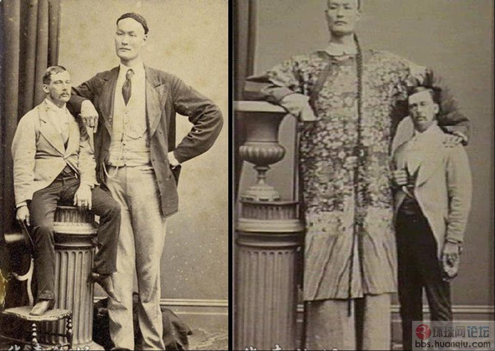 谁是世界最高人 jzk67890