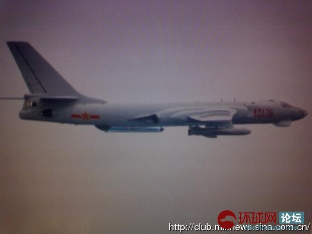 同时也赋予了一些战术飞机执行战略轰炸的能力