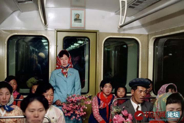 转载 崔永元从朝鲜归来 一真实朝鲜竟是这样的