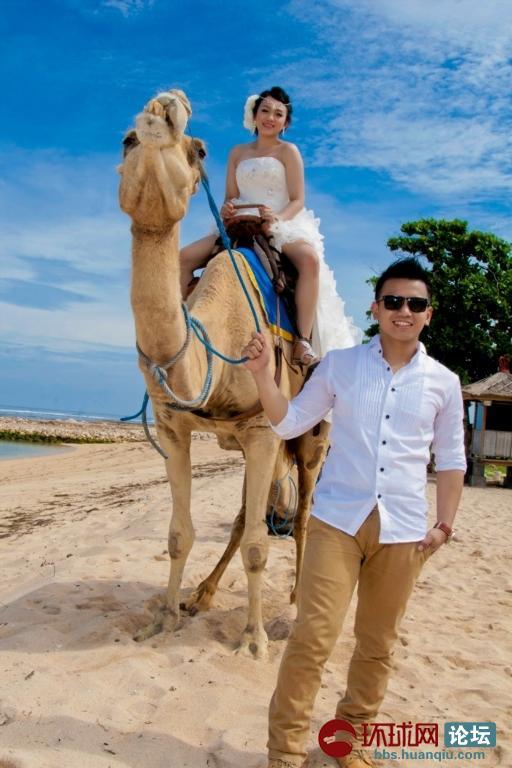 巴厘岛蜜月婚拍攻略【晾晾我的婚纱照】