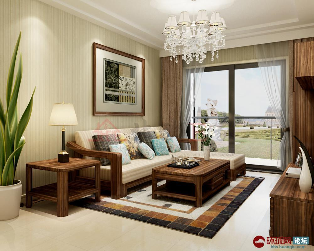 欧式深色家具配什么地砖