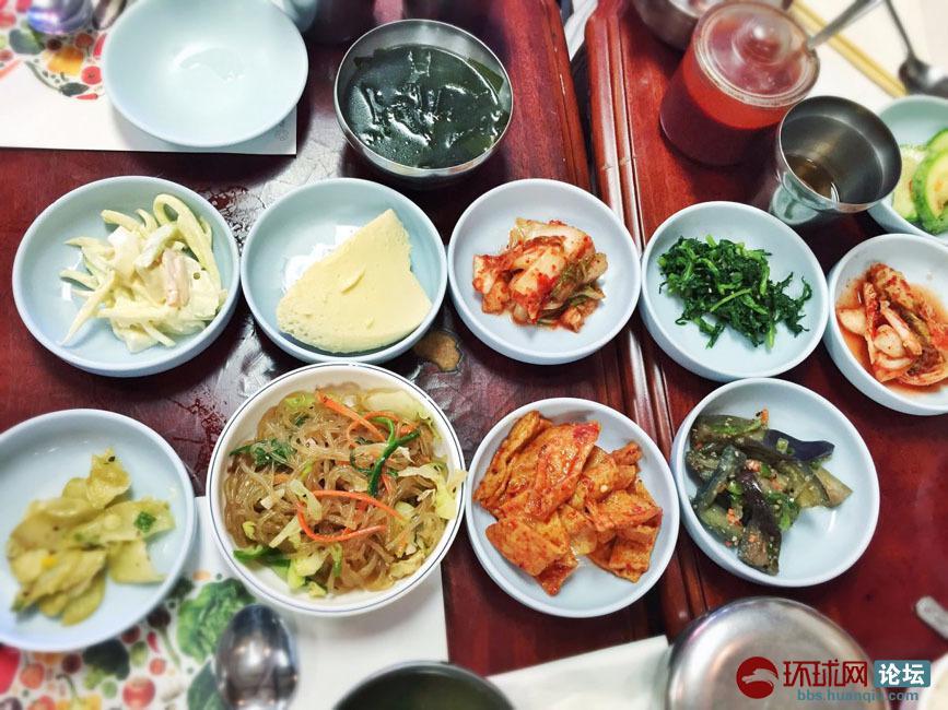 韩国什么东西最好吃_全世界49个国家中最好吃的东西,中国:小笼包子 - 图说世界 ...