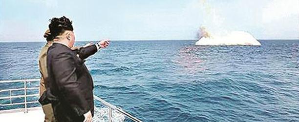朝鲜为何屡次被联合国拉入黑名单