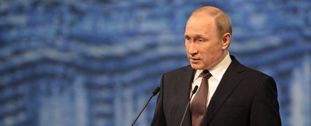 普京将推动上合组织反导系统合作?