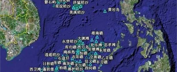 美智库为搅局中国南海做最后一搏?