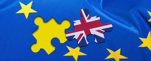 """英国""""脱欧公投""""实在愚不可及"""