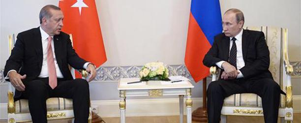 从俄罗斯中东出击 看中国东线防守
