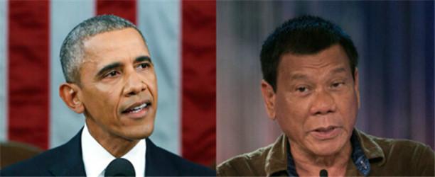 美菲分道扬镳,老杜会被美国逼下台吗?
