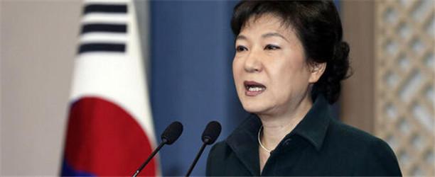 崔顺实遭逮捕朴槿惠离辞职还有多远