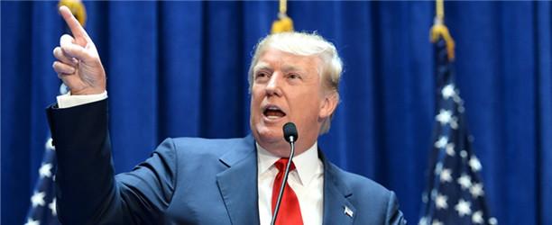 """特朗普当选是否是对美国的一次""""自我救牍"""""""