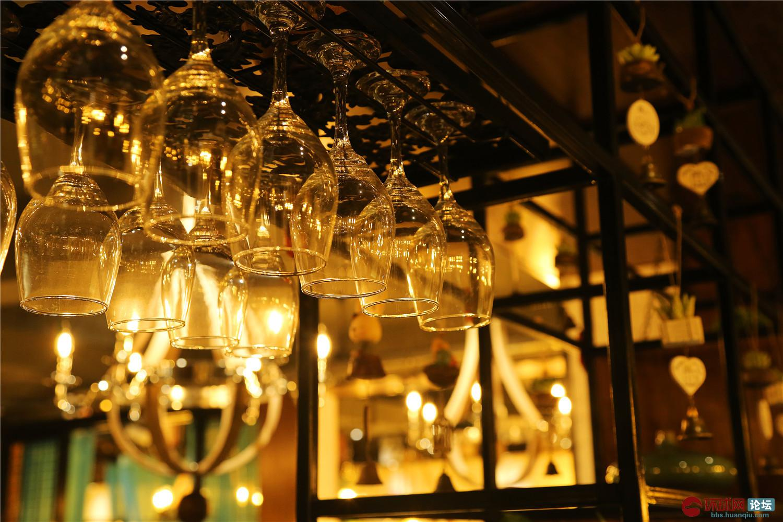 品筑设计 邂逅内蒙古 蜜岛西餐厅带给你不一样的舌尖享受
