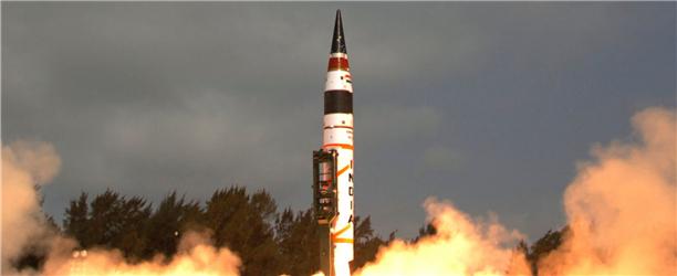 印度需要克制拥有远程导弹的激动