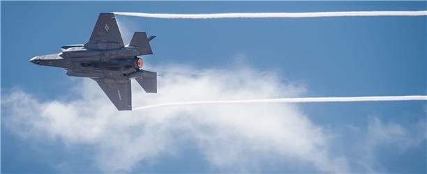 美为何在亚太前线全面部署F-35?