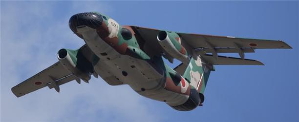 日本航空自卫队大规模升空所为何来?
