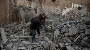 叙利亚战场  谁是赢家?