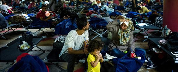 德国要遣返难民预示着什么?