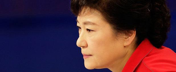 韩国特检组认定涉腐,朴槿惠何去何从?