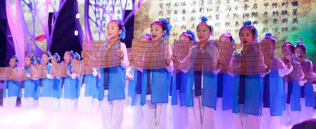 谢恩:复兴传统文化莫要虎头蛇尾