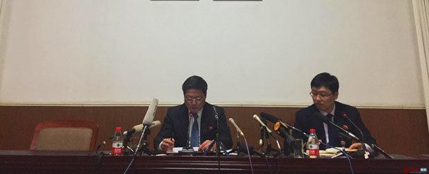 朝鲜公使称:半岛关系恶化责任在韩美