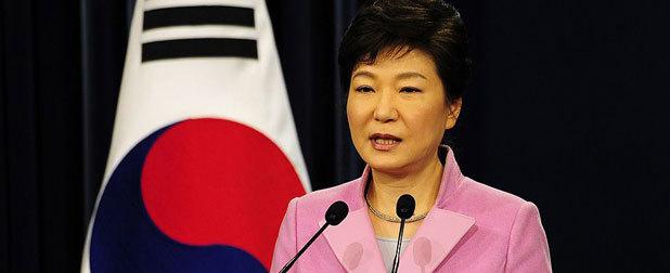 朴槿惠决定到案受讯 她能走出绝望吗?