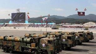 朝鲜实现祖国统一与美国允许日韩拥核