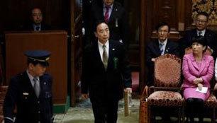 """时事微评:日本政坛也容不得""""沙子"""""""
